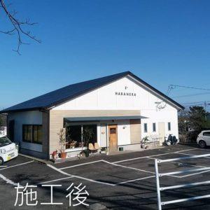 施工事例・店舗リノベーション